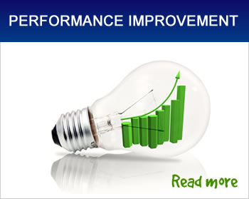 Business Performance Improvement
