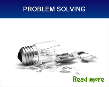 Business Problem Solving